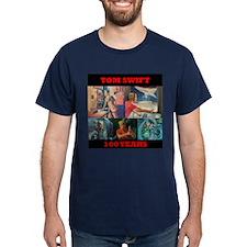 100 Years of Tom Swift T-Shirt