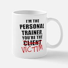 Victim Mug