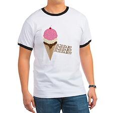 Scream for Ice Cream T