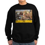 The Rotor Sweatshirt (dark)