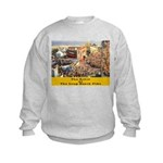 The Rotor Kids Sweatshirt