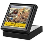 The Rotor Keepsake Box
