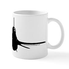 Viper - Black Mug