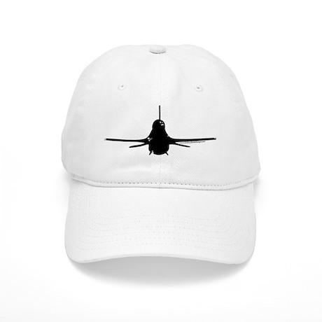 Viper - Black Cap