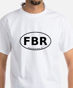 French Broad River Shirt