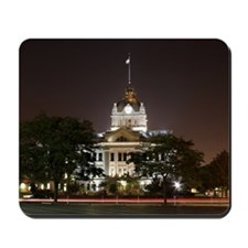 Courthouse Mousepad