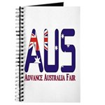 AUS Australia Journal