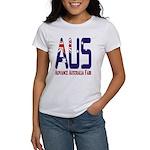 AUS Australia Women's T-Shirt