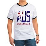AUS Australia Ringer T