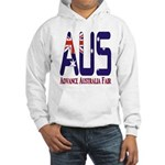 AUS Australia Hooded Sweatshirt