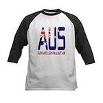 AUS Australia Kids Baseball Jersey