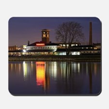 Titletown Brewery 1 Mousepad