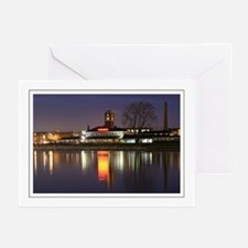 Titletown Brewery 1 Greeting Cards (Pk of 10)