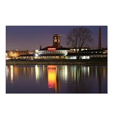 Titletown Brewery 1 Postcards (Package of 8)