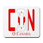 CDN Canada Mousepad