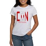 CDN Canada Women's T-Shirt