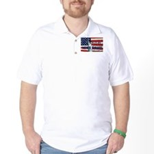 9-11-01 Never Forget T-Shirt