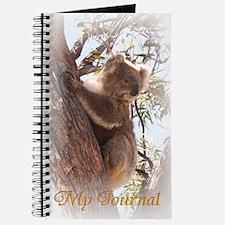 Cute Wildlife pet nature animals Journal