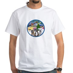 Xmas Magic / 3 Boxers Shirt