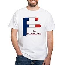 F France Shirt