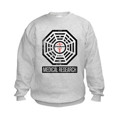 Staff Station Dharma Sweatshirt