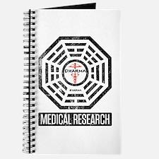 Staff Station Dharma Journal