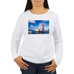 Tower Of St Vincent T-Shirt