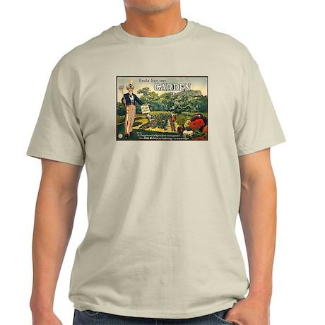 Uncle Sam Says Light T-Shirt