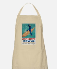Join the Navy Apron