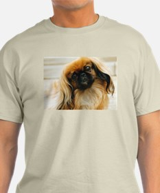 Unique Pekingese T-Shirt
