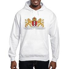 Amsterdam Coat Of Arms Hoodie