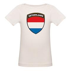 Netherlands Tee