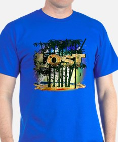 Lost Bamboo Jungle T-Shirt