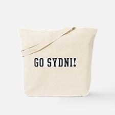 Go Sydni Tote Bag