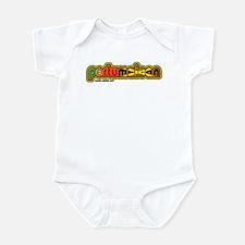PortuMaican Infant Bodysuit