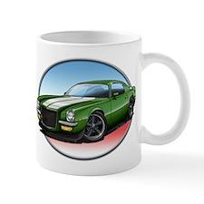 Green 70s Camaro Mug