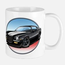 Black 70s Camaro Mug