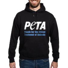 PETA Logo Hoody