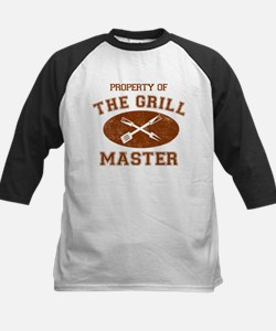 Property of Grill Master Tee