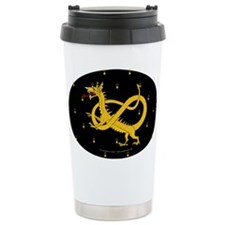 Dragon Watch Stainless Steel Travel Mug