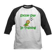 Soccer Star in Training Ethan Tee