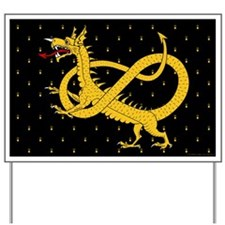 Dragon Watch Camp Sign