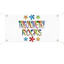 Trigonometry Banner