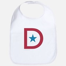 Deployment Flag D Bib