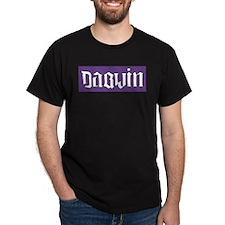 Darwin Is Wrong T-Shirt