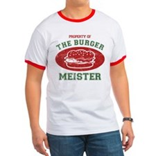 Property of Burger Meister T