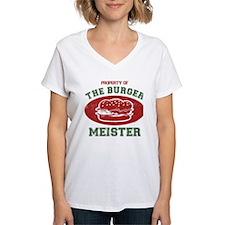 Property of Burger Meister Shirt