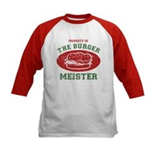 Property of Burger Meister Tee