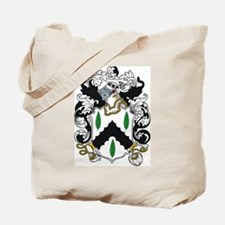 Smithwick Coat of Arms Tote Bag
