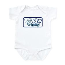 WDW Today Infant Bodysuit
